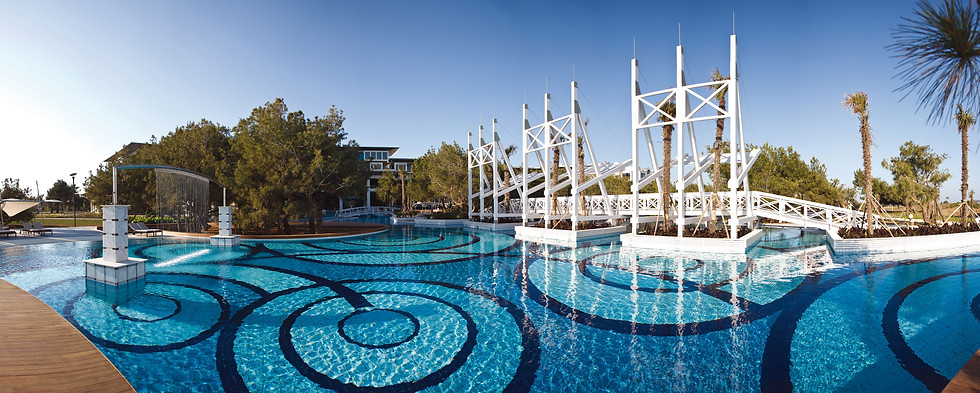 Lykia World Antalya - Puregolf Travel (3
