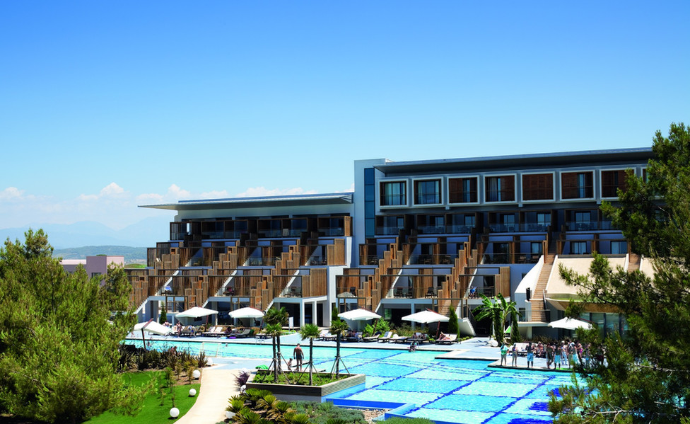 Lykia World Antalya - Puregolf Travel (1