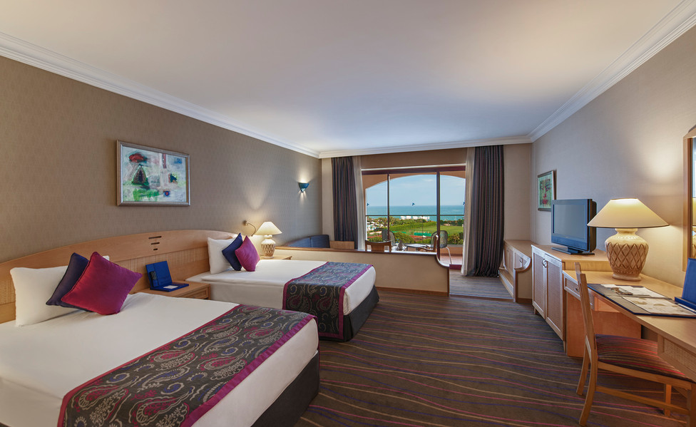 Sirene Belek Hotel - Puregolftravel (20)