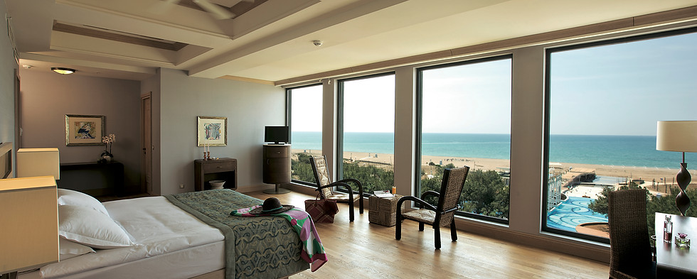 Lykia World Antalya - Puregolf Travel (8