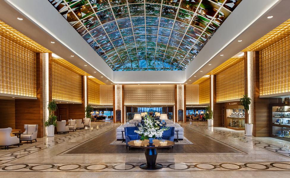 Sirene Belek Hotel - Puregolftravel (7).
