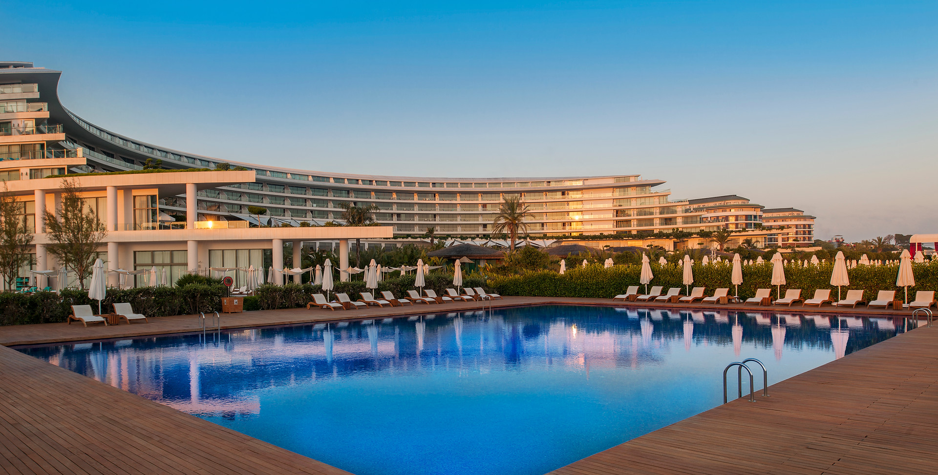 Maxx Royal Belek Golf Resort - Puregolf