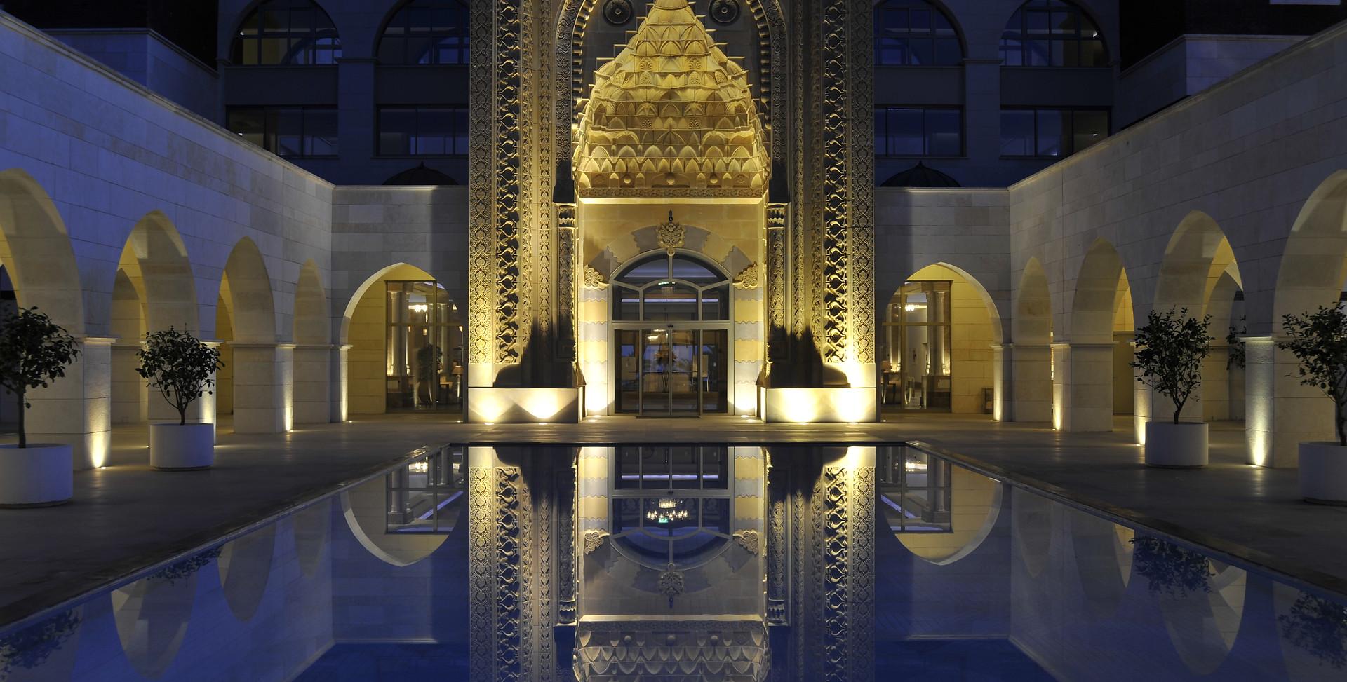 Kempinski Hotel the Dome - Puregolf Trav