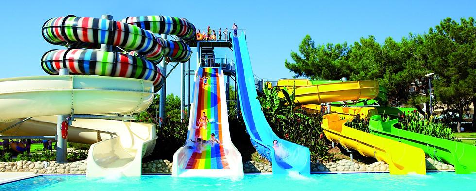 Lykia World Antalya - Puregolf Travel (2