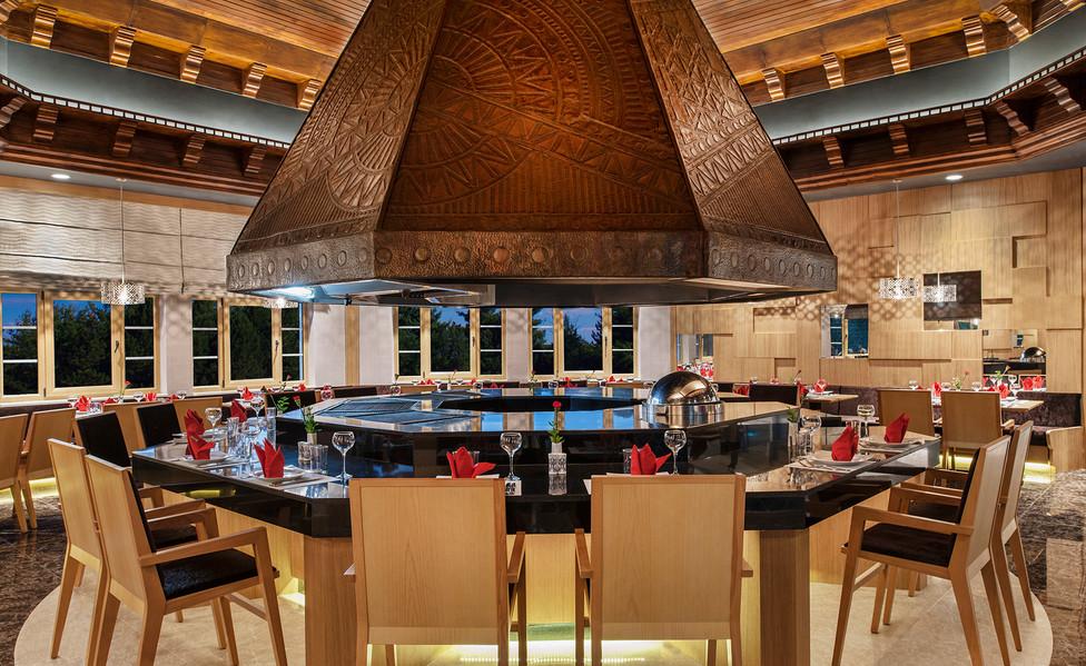 Sirene Belek Hotel - Puregolftravel (11)