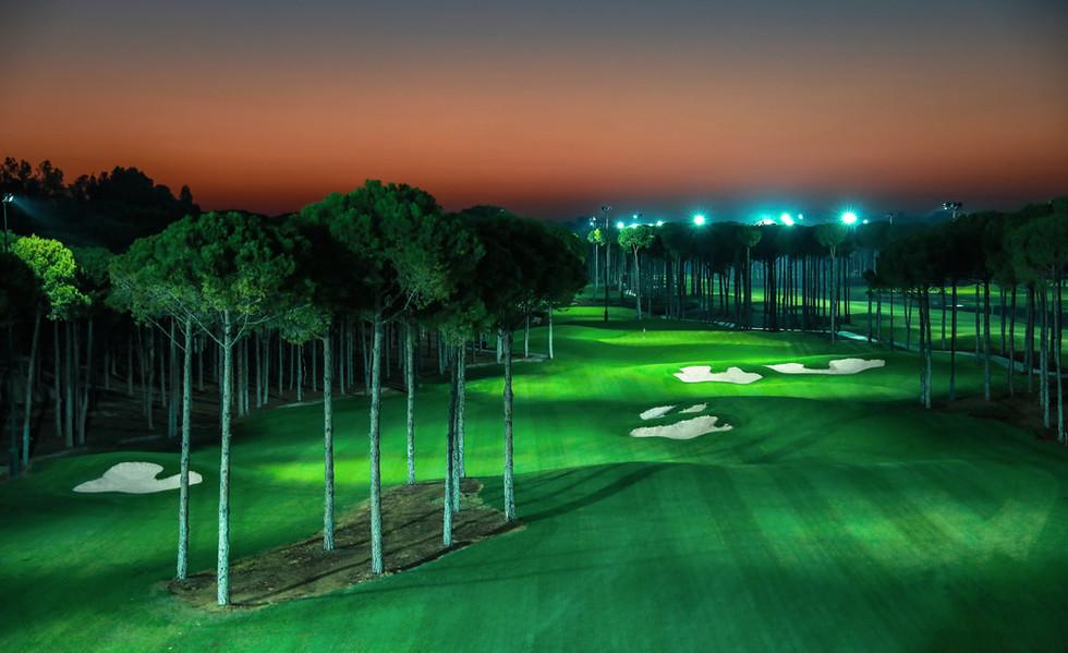 Regnum Carya Golf Resort - Puregolf Trav