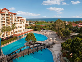 Sirene Belek Hotel - Puregolftravel (10)