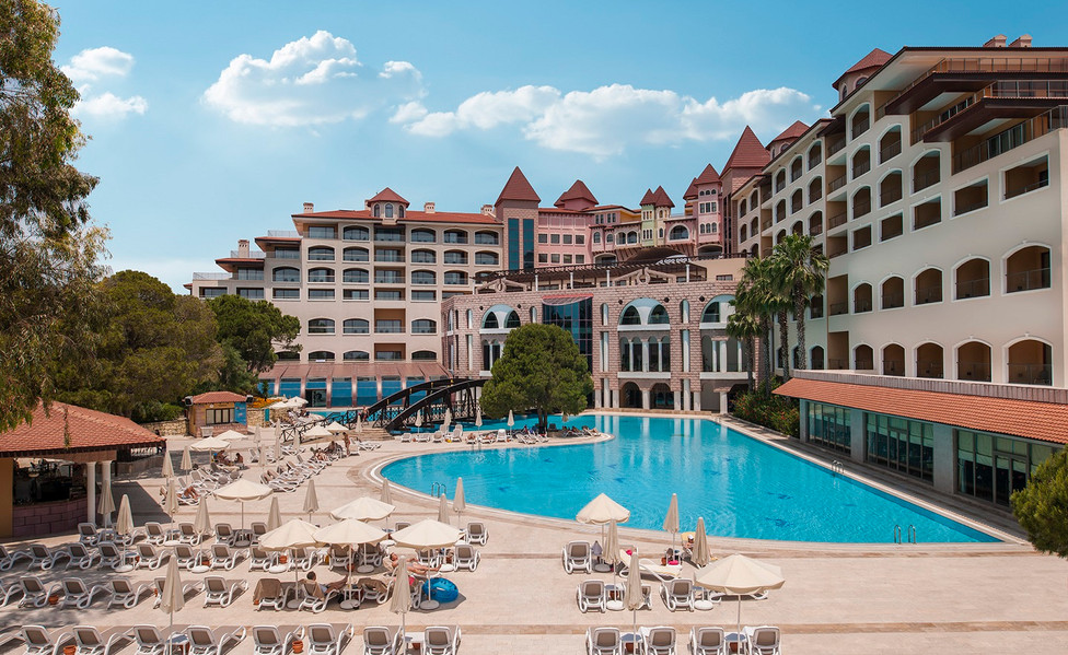 Sirene Belek Hotel - Puregolftravel (12)