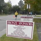 Runner adjacent to Bronze Sponsors.JPG