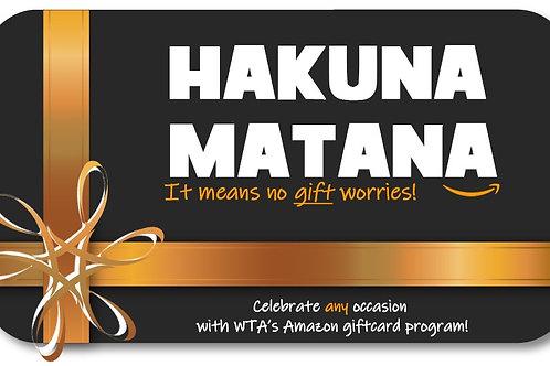 Hakuna Matana Program