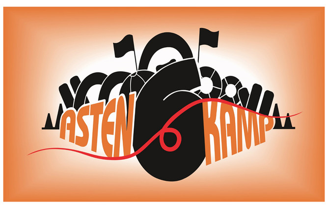 Logo - Zeskamp Asten