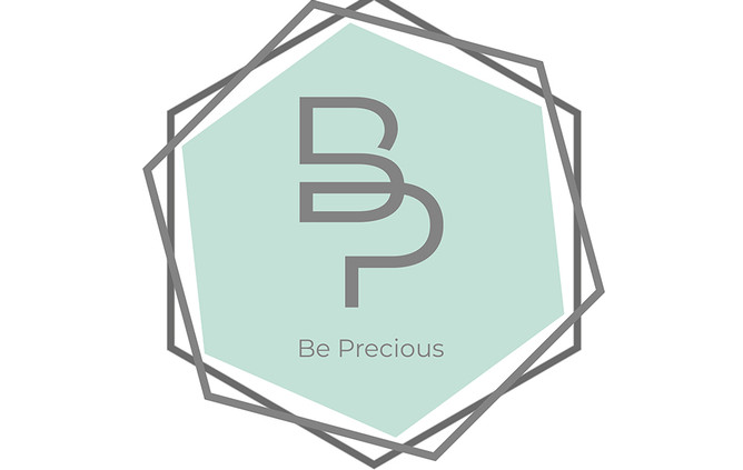 Logo - Be Precious