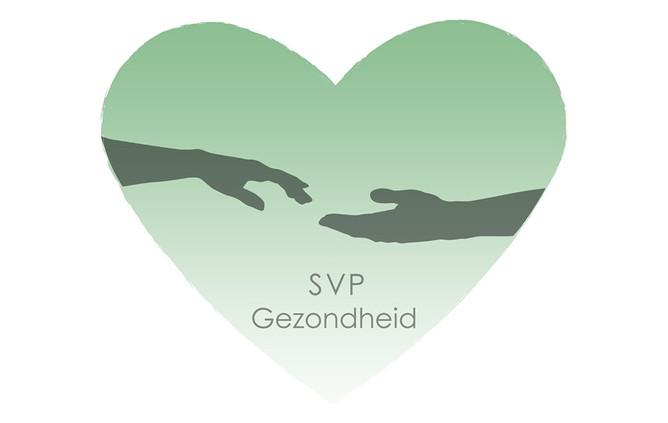 Logo - SVP Gezondheid