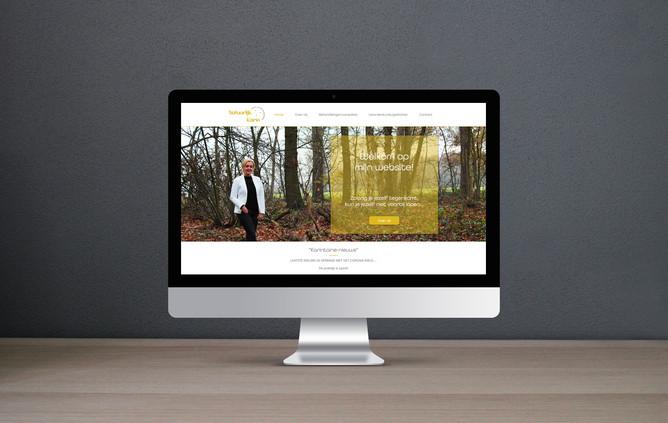 Website - Natuurlijk Karin