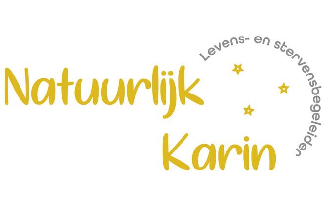 Logo - Natuurlijk Karin