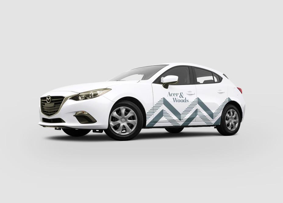 Acer & Woods – Vehicle Design