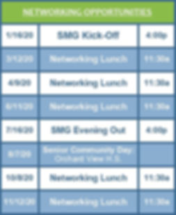 Networking Schedule.jpg