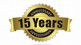 Tenchi  Dojo Celebrates 15 years