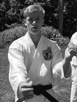 Tenchi dojo