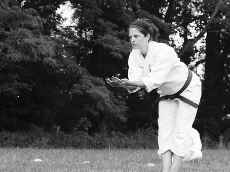 Tenchi Dojo Adds New Instructor