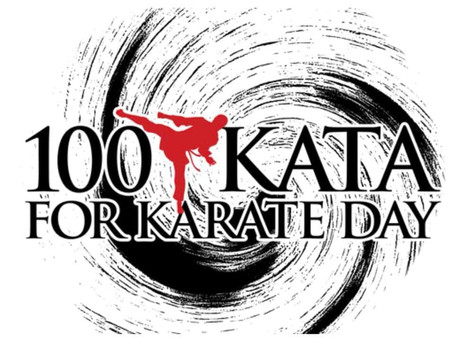 TENCHI DOJO TO PARTICIPATE IN WORLD KARATE DAY