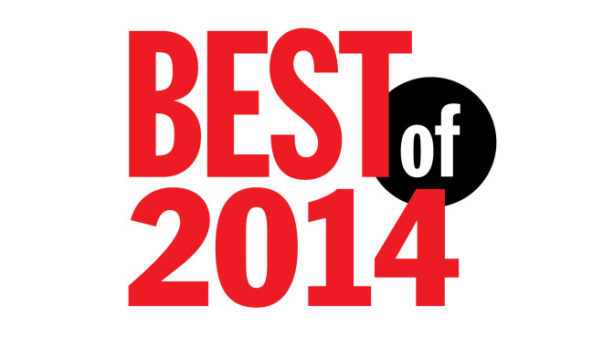 Vancouver Presents: Best of 2014