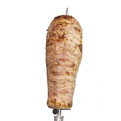 Carne Kebab em Rolo