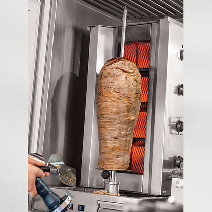 ILGAZ Kebab