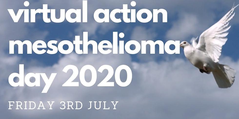 Action Mesothelioma Day 2020