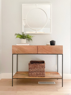 entry-console-styling