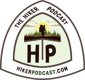 The Hiker Podcast logo 3 2020 6x6.png