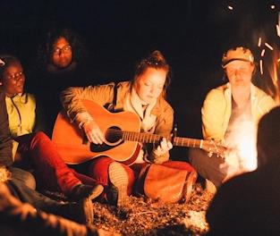 Stookkamer zingen