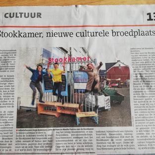 Haarlems weekblad 02-03-2021
