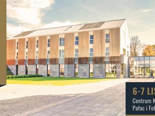 Projekt BMS - miejsce spotkania edukacji, biznesu i integracji (6-7 listopada)
