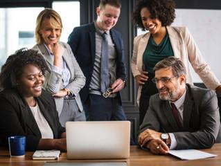 4 czerwca 2019 - spotkanie grupy roboczej ds. HR