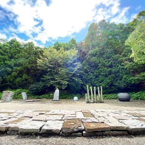 【別館】彫刻庭園