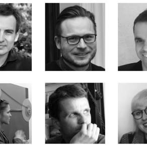 【お知らせ】「ポーランド現代作家6人展」展覧会・イベント