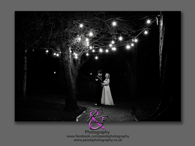 Beautiful xxxx  Stephanie & Michael  - Wrenbury Hall
