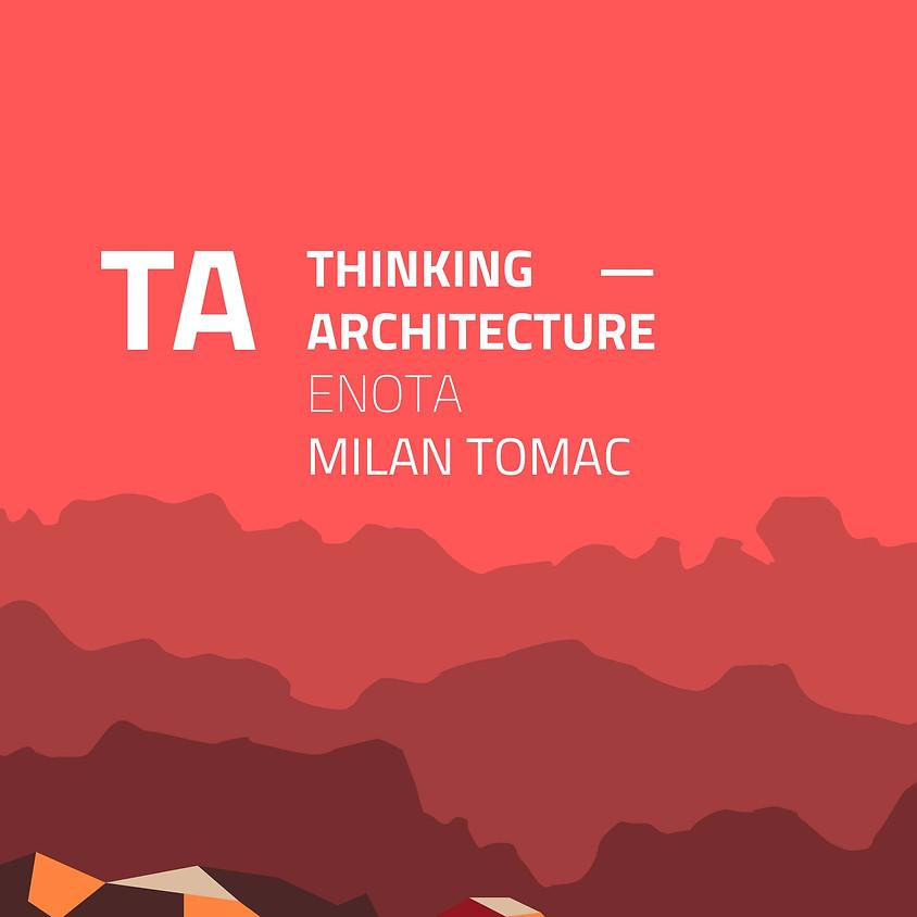 TA THINKING ARCHITECTURE - ENOTA