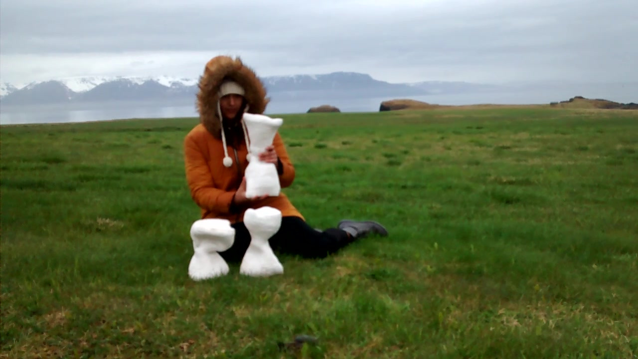 Video Islandia