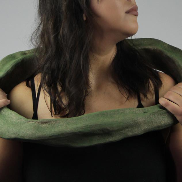 Cuerpo verde