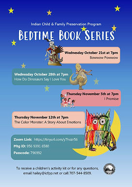 Bedtime Book Series Flyer 10.21-11.12.jp