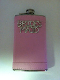 Bachelorette Bridesmaid Flask