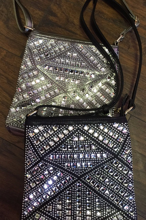 Bling Crossbody purse