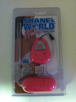 XXX Toy Shane's World Hookup Bullet Vibrator