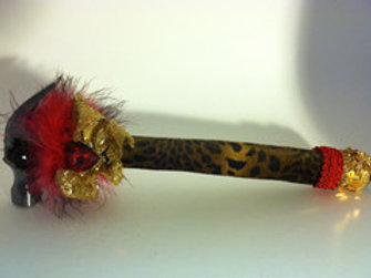 Chix™ Hammer Leopard