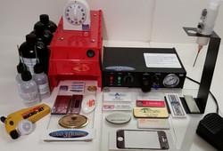 Model 48 System & Dispenser