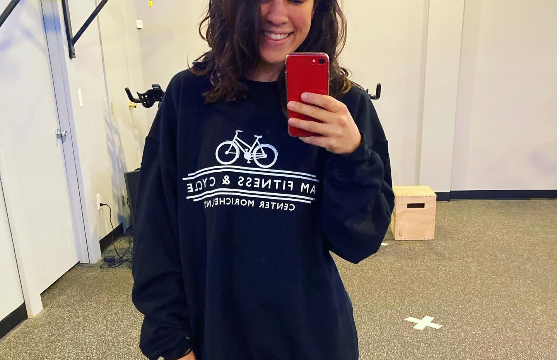 AMFC Crewneck Sweatshirt