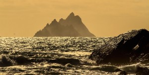 Fancy a trip to the Skelligs with the Family