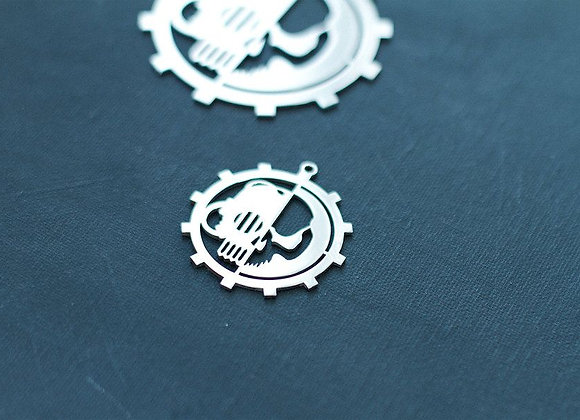 Adeptus Mechanicus Small size pendant